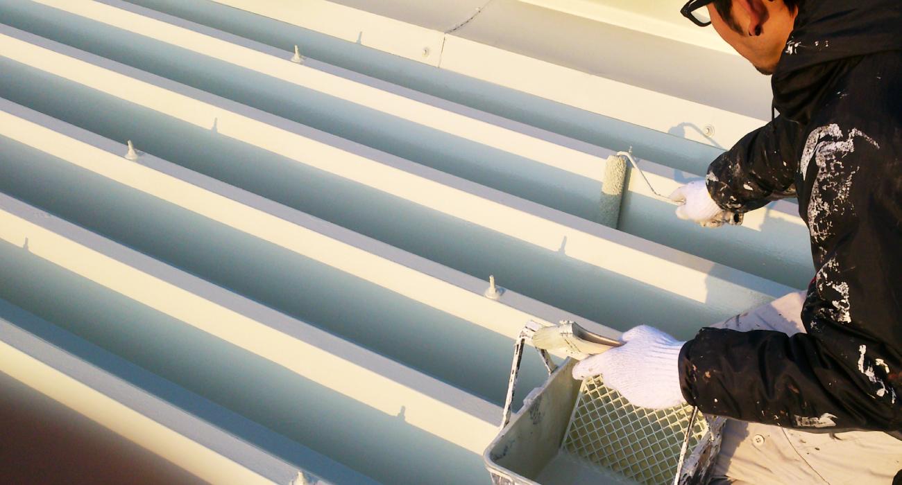 塗装工事・防水工事・建築工事 浅井塗装 | 愛知県田原市の塗装専門店